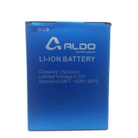 Batre baterai battery hp handphone aldo as8 original