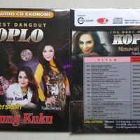 Harga cd the best dangdut koplo   antitipu.com