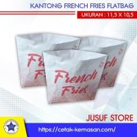 Kantong Kentang / Frech Fries