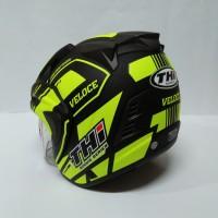 Helm Thi Veloce Protection Helm Sni Murah Original