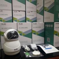 Cctv smart ALDO CCTV AL-005 HD 1080p konek hp/smartphone