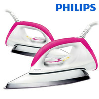 Philips Dry Iron / Setrika HD 1173