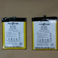 Baterai Advan BP-35MH / I5C plus / Ori / battrey / batrai / batre hp