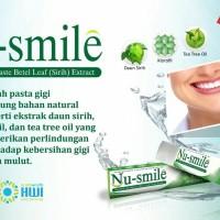 NU SMILE