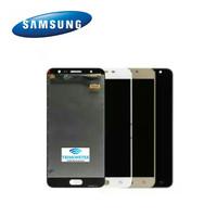 Lcd + Touchscreen Fullset Samsung J7 Prime G610