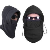 Buff Balaclava Masker Polar Multifungsi 6 in 1 Plava Ninja Kupluk syal