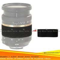 Sparepart Rubber Karet Zoom Body Lensa Tamron 17-50mm F2.8 CSK147