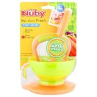 Nuby Mash & Feed