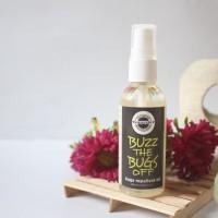 Wangsa Jelita Buzz the Bugs Off - Bugs Repellent 60 Ml
