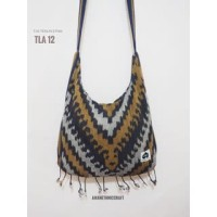 Harga etnic kain tenun tas baju tla12 tas selempang tenun etnik toraja | Pembandingharga.com