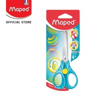 Maped Gunting Security 3D 13 cm - Blister