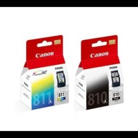 Harga Cartridge Canon 810 Dan 811 Original Travelbon.com