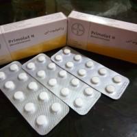 Primolut N/obat penunda haid