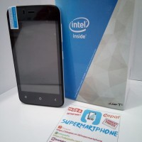 HP Android Evercoss R40G Jump T2 4 inch Intel Termurah di kota Medan