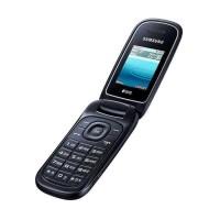 Samsung Caramel Gt-E1272 - Black   Hp Samsung Lipat   Hp Lipat  
