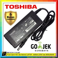Harga original adaptor charger laptop toshiba portege m800 r700 | antitipu.com