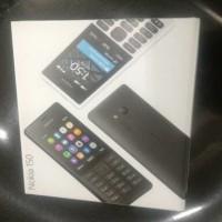 HP Nokia 150 Black Dual Sim Microsoft Kamera Memory