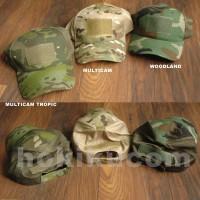 Topi Army Tactical Baseball Cap ACM