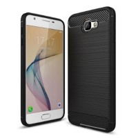 Samsung Galaxy a5 2017 TPU Thin Softgel Case w/ Carbon Berkualitas