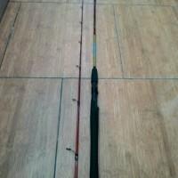 Joran Shimano Bassterra XT S60M (183) CPJ138