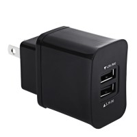 KingMa Dual USB Charger Fast Charging 31A