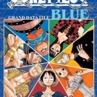 BUKU KOMIK MURAH Komik : One Piece Blue Grand Data ( Eiichiro Oda )