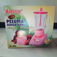 Blender Airlux
