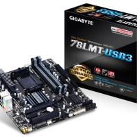 Gigabyte GA-78LMT USB3