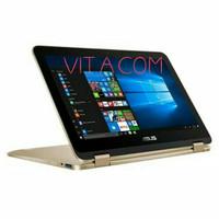 laptop Asus ViVoBook Flip 12 TP203NAH Intel N3350 Ram 4Gb Hdd 1Tb