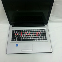 Laptop lenovo ideapad 300 Ram 2Gb Hdd 500Gb