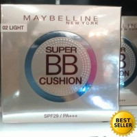 Harga Maybelline Cushion Travelbon.com