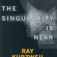 The Singularity is Near: When Humans Transcend Biology (Future Tech)