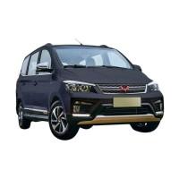 DP Wuling Confero 1.5 Mobil - Starry Black [Uang Muka Kredit]