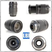 CANON EFS 18-135mm IS Lensa Sapujagat mantap [LBI Jogja]