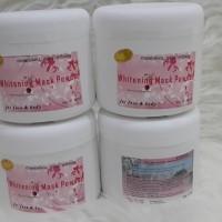 Whitening Mask Powder (WMP) TERMURAH ORIGINAL. Masker Bubuk Korea