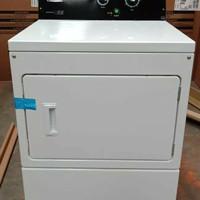 Mesin Pengering Pakaian / Dryer Gas Maytag