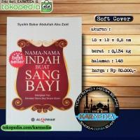 Nama Nama Indah Buat Sang Bayi - Tips Memberi Nama Bayi - Al Qowam