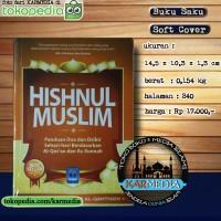 Hisnul Muslim Panduan Doa & Dzikir Sehari Hari Pustaka Arafah Karmedia