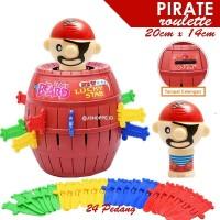 Pirate Roulette (Big Size)