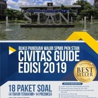 Buku Stan Civitas Guide Edisi 2019-Bonus Ebook Terlaris