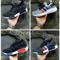 379382c5c3759 Sepatun Adidas NMD R1 OG Tri Colour Japan