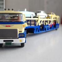 TLV transporter