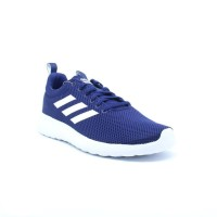 Sepatu Running Adidas Lite Racer Dark Blue (original)