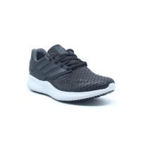 Sepatu Running Adidas Alphabounce Black (original)