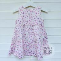 OSHKOSH Party Dress Original Pakaian Anak Bayi Perempuan Branded