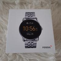 Fossil Q Wander Smartwatch Gen 2 Stainless
