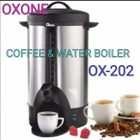 Promo OXONE OX-202 coffe&waterr boiler