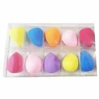 Spon Wajah model telur