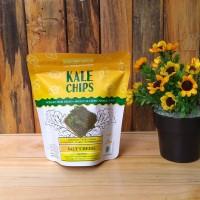 Sunkrisps Kale Chips
