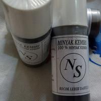 Minyak Kemiri NS